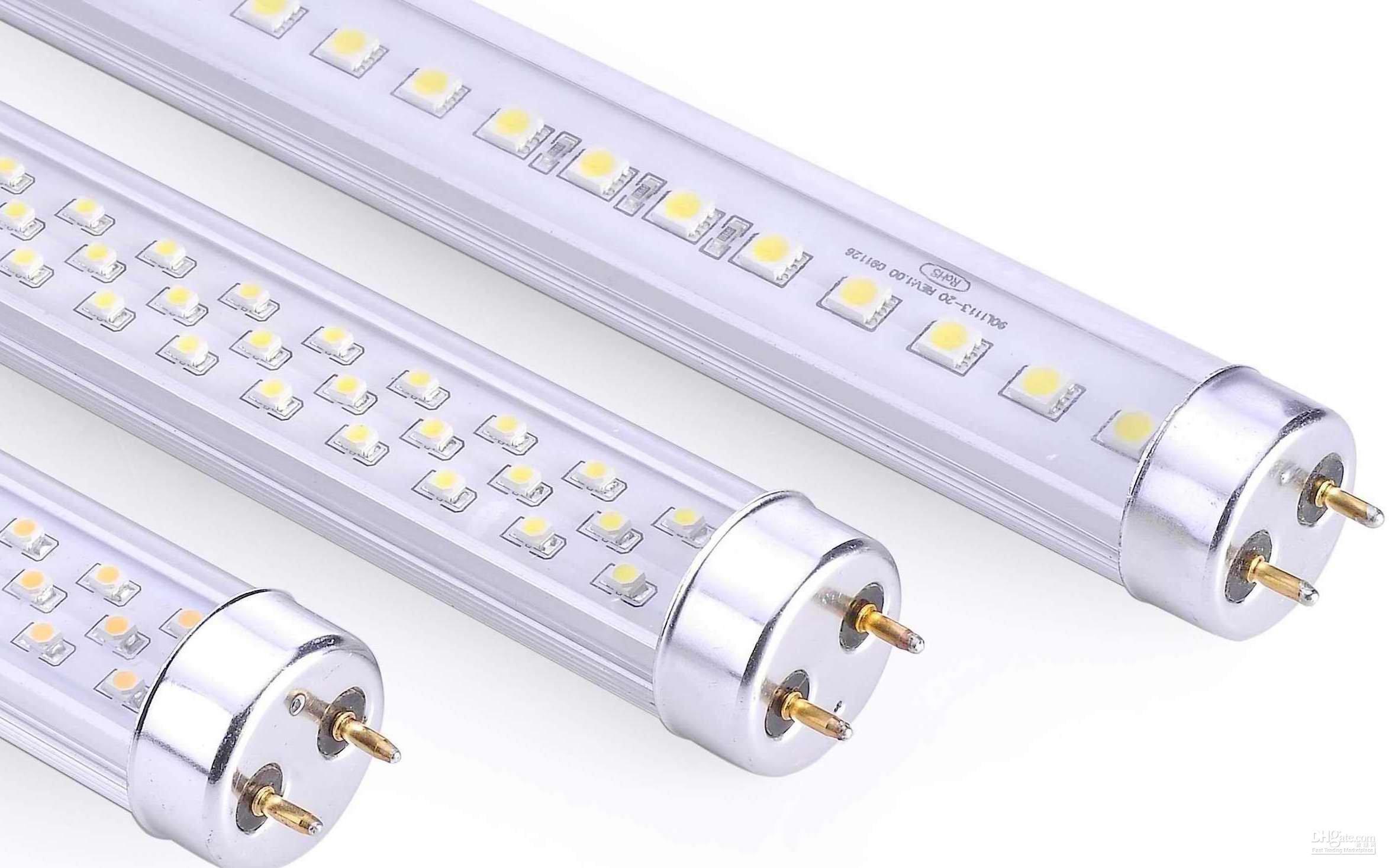 LED T8 SERIES 9W 13W 18W 22W 24W